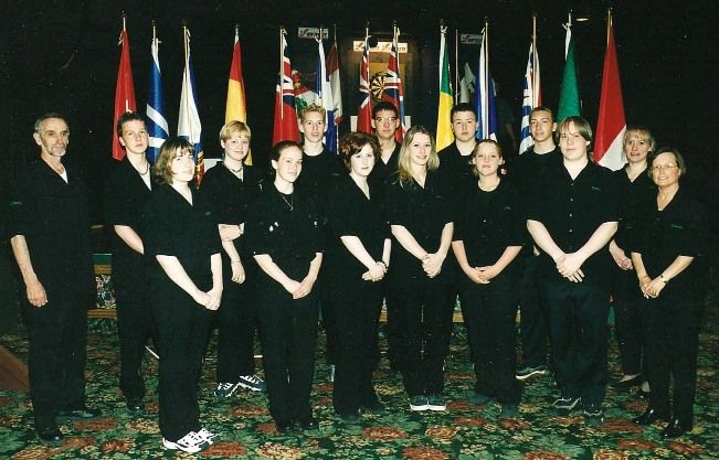2000 Youth Team Alberta