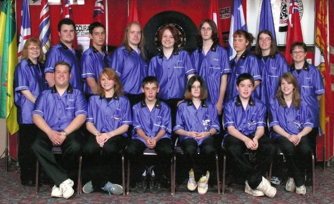 2004 Youth Team Alberta